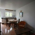 Finca apt Lounge-kitchen-diner