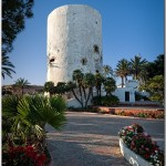 cabo roig tower